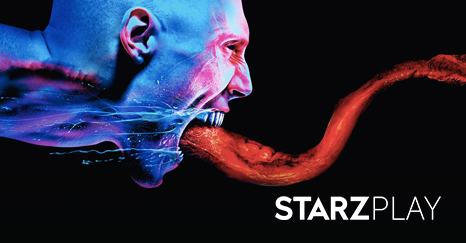 The Strain Season 2 Now Available on STARZPLAY