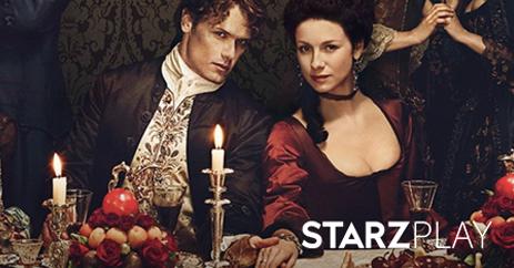 Outlander Season 2 Now Available