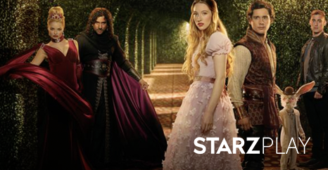 Watch These 5 Supernatural TV Series on STARZPLAY