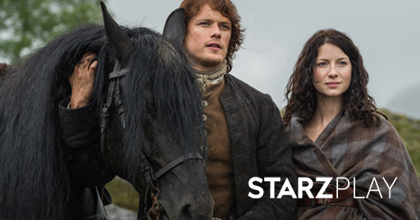 Love Binge Watching? Watch These Five TV Dramas on STARZPLAY