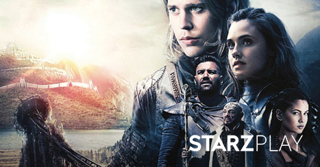 Shannara Chronicles Season 2 Confirmed! Here's What To Expect