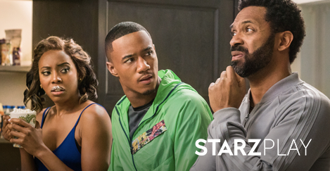 Why This Season of Survivors Remorse Could be the Best Yet
