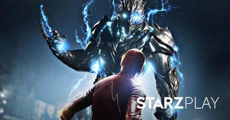 Amazing Storylines on Flash Season 3