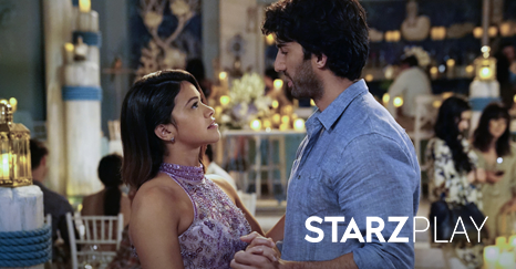 Catch All the New Episodes of Jane the Virgin Season 4 on STARZPLAY!