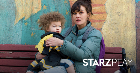 All-New SMILF Comes to STARZPLAY This November
