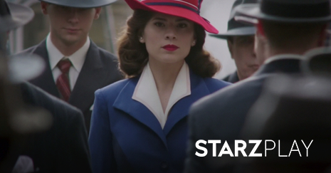 Agent Carter is Back! Here's What to Expect in Season 2