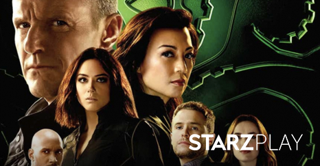 Agents of SHIELD Season 4: Our Heroes Are Back!