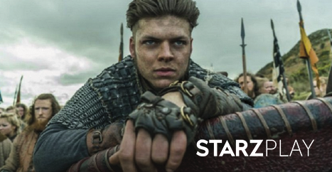 Vikings Season 5 is Coming on November 30th:  Here's Why We're Excited