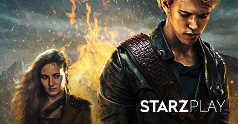 Here's Everything Happening in Shannara Chronicles Season 2
