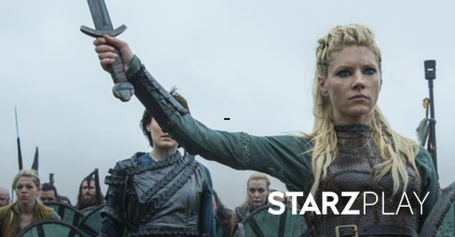 What's Happening on Vikings So Far?