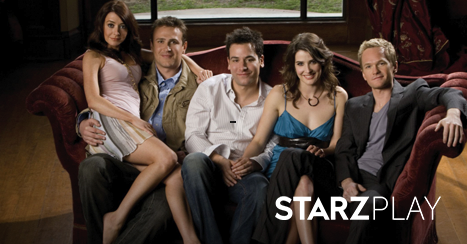 Start Your New Year Binge-Watching with These Classics on STARZPLAY