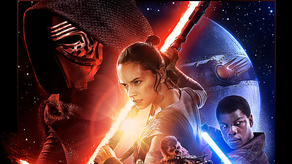 Star Wars Movies are Now Available on STARZ PLAY | STARZ