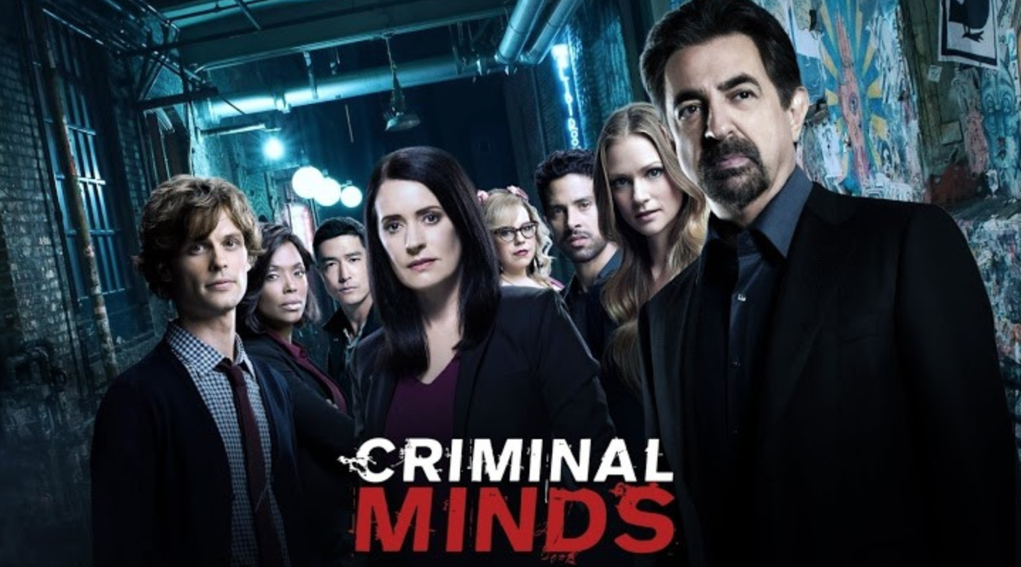 Criminal Minds S1-S11 is Now Available on STARZPLAY