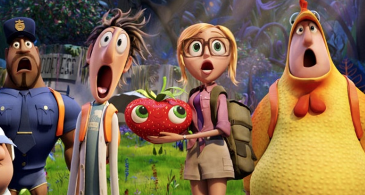 5 Awesome Family Movies to Watch on STARZPLAY