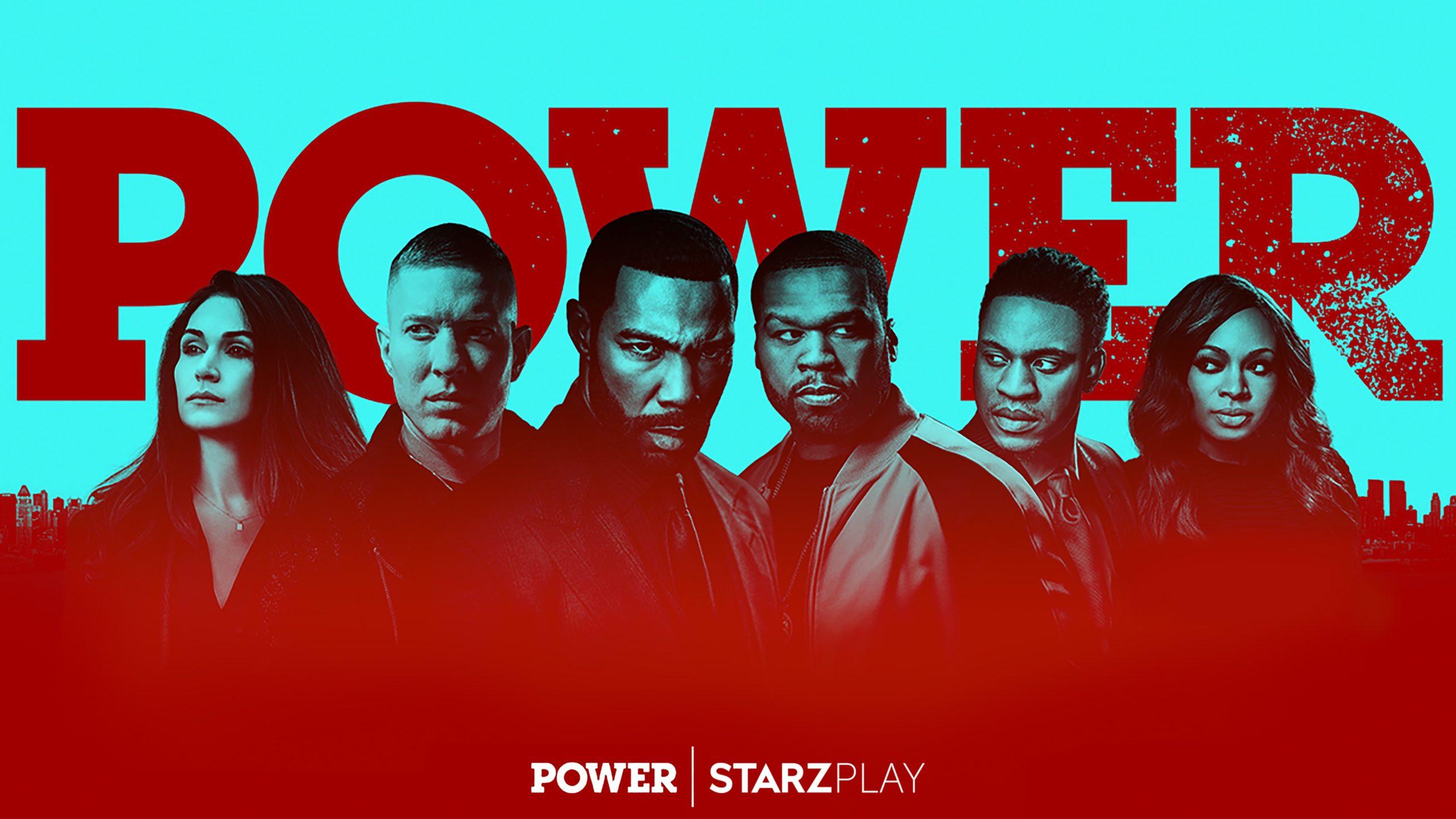 Power returns for season 5