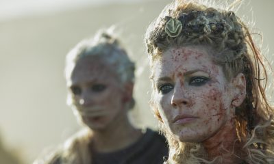 Vikings Mid Season Trailer