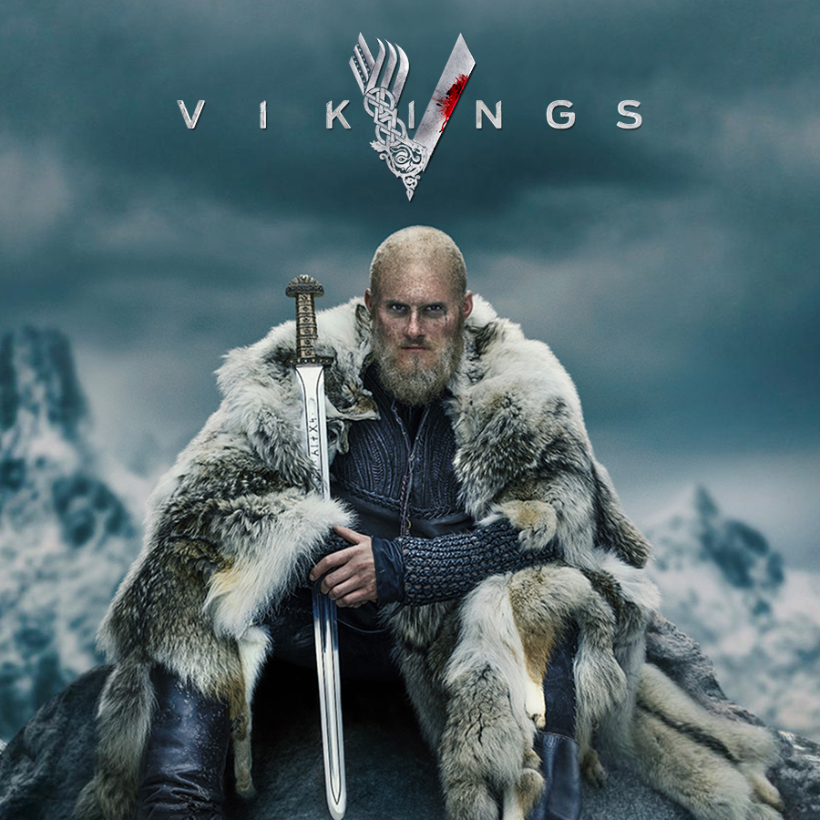 'Vikings' Marks Season Finale  With A Blockbuster Two-hour Premiere