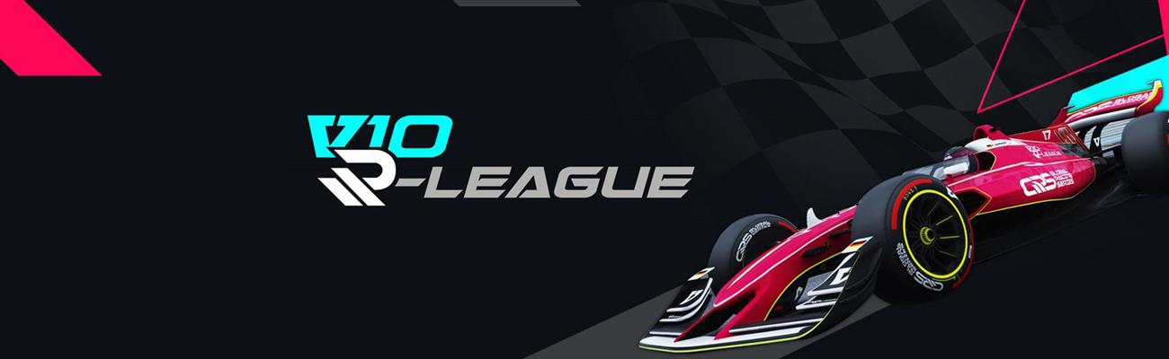 V10 R-League Explained!