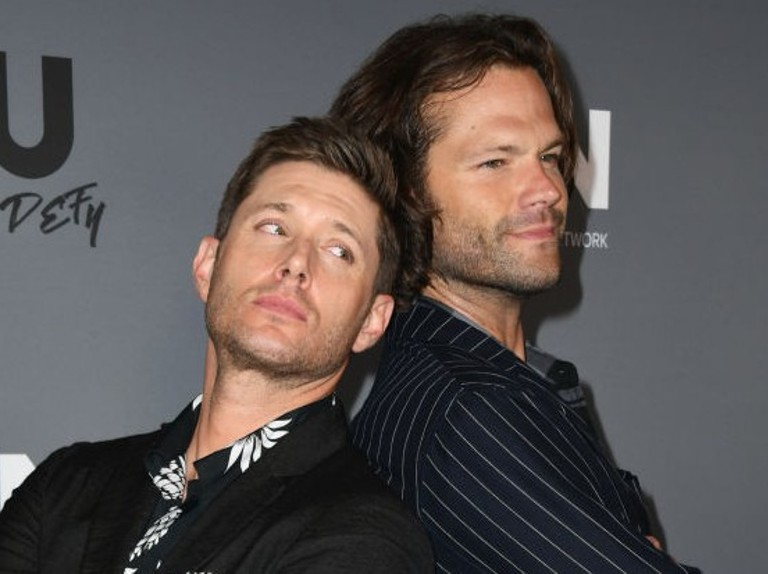 Supernatural – last & final chapter on STARZPLAY!