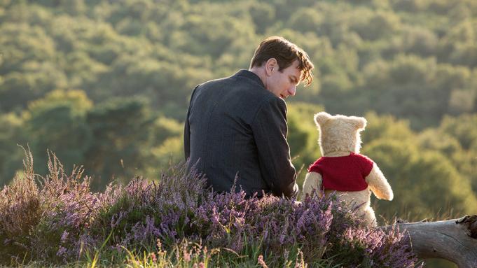 Christopher Robin on STARZPLAY takes you through a nostalgic path of childhood & joy!