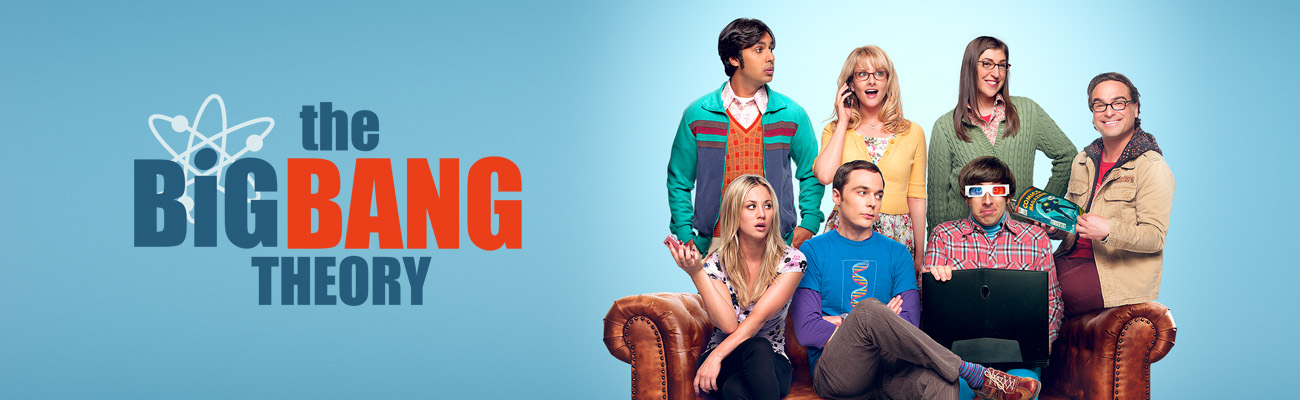 The Big Bang Theory Competition: Terms & Conditions