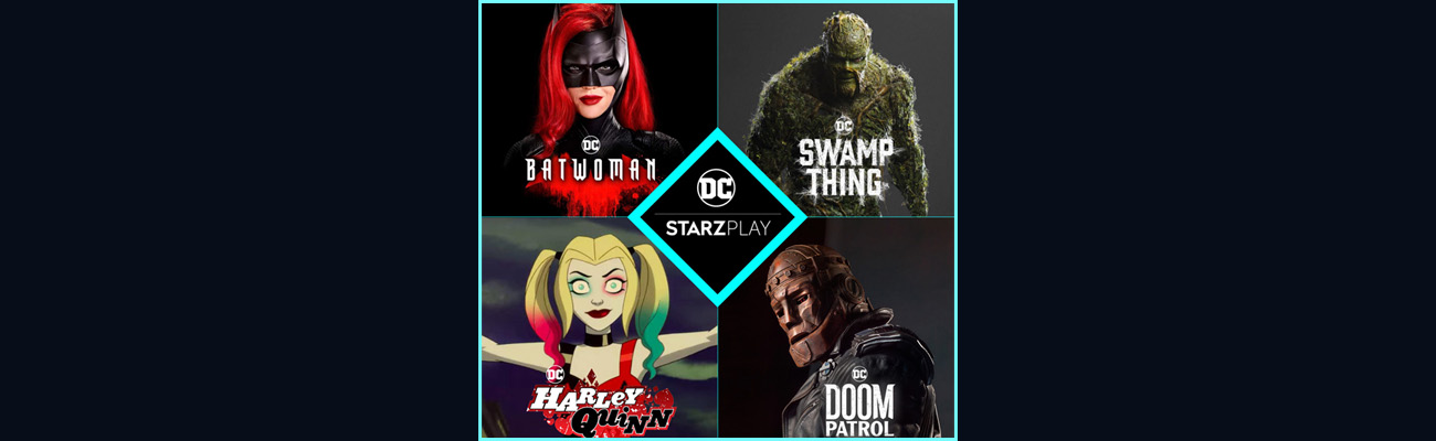 STARZPLAY continues to strengthen content leadership, announces long-term deal with Warner Bros.