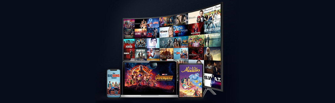 STARZPLAY takes brilliant TV and incredible entertainment closer to Visa cardholders