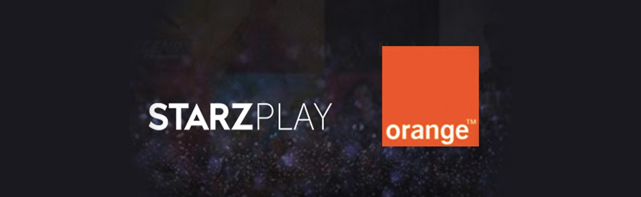 STARZPLAY Signs an Exclusive Partnership with Orange Egypt