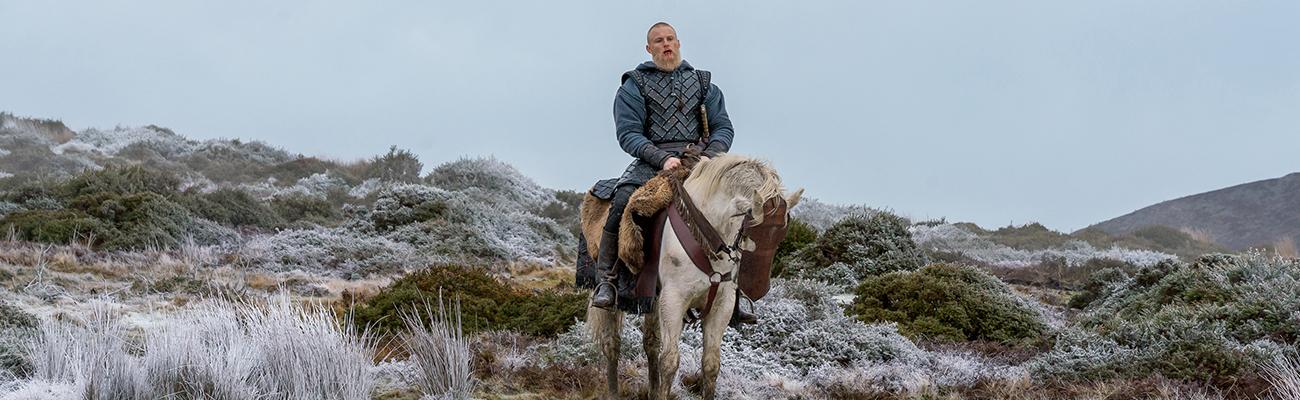 Vikings – The Final Season arriving 31st December!