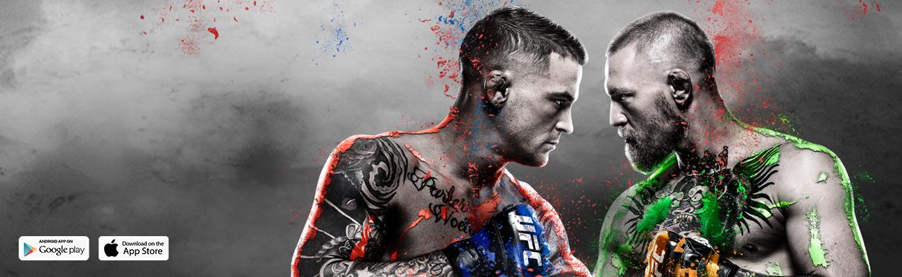"Abu Dhabi Media announces UFC Arabia on STARZPLAY ahead of ""Fight Island"" Abu Dhabi"