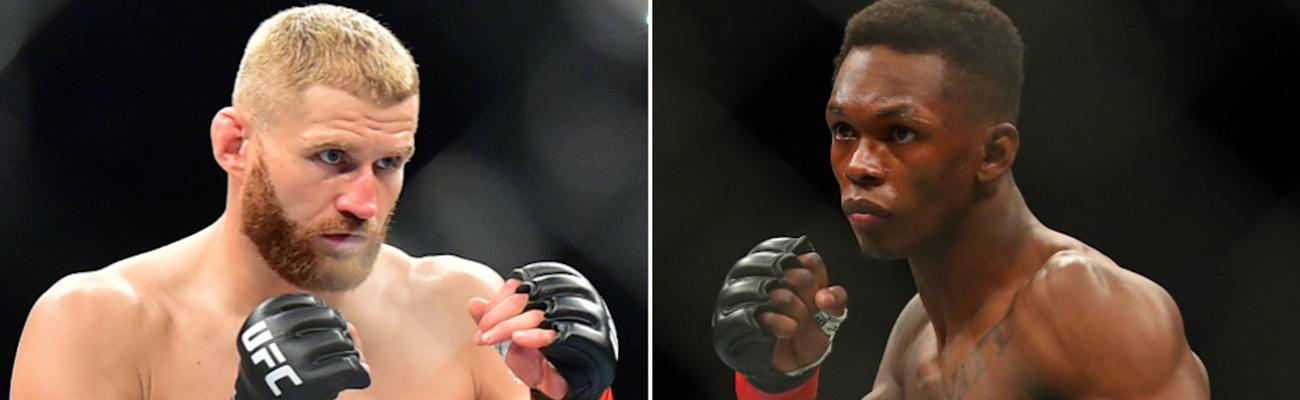 UFC 259: Champion vs. Champion