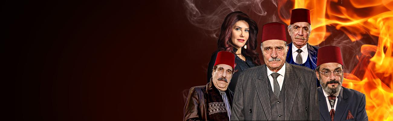 Bab Al Hara, Ertugrul, Nabd Mu'aqat and more… Must-watch Ramadan Shows on STARZPLAY!